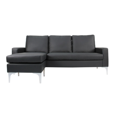 Liam L Shape Sofa