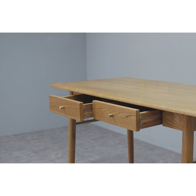 Holmes Working Table - 4