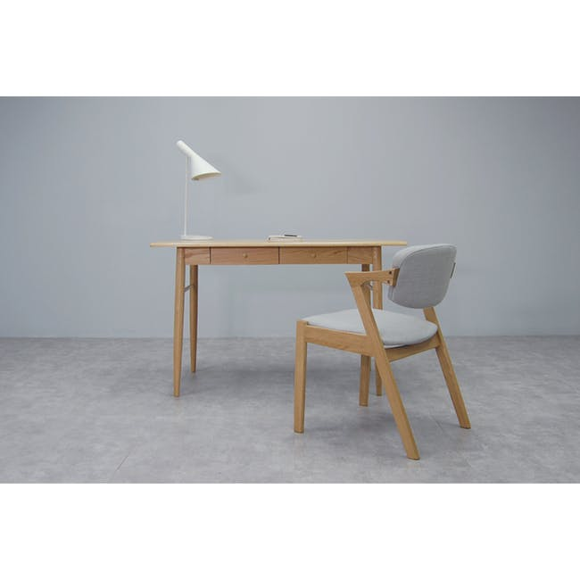 Holmes Working Table - 1