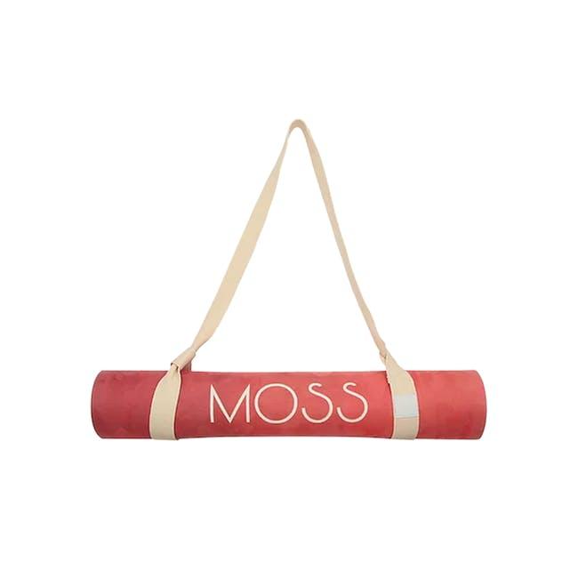MOSS 2-in-1 Yoga Mat - Aurora - 1