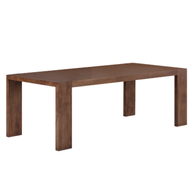 Clarkson Dining Table 2.2m - Cocoa - Image 2