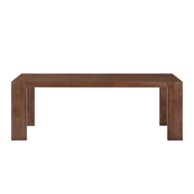 Clarkson Dining Table 2.2m - Cocoa - Image 1