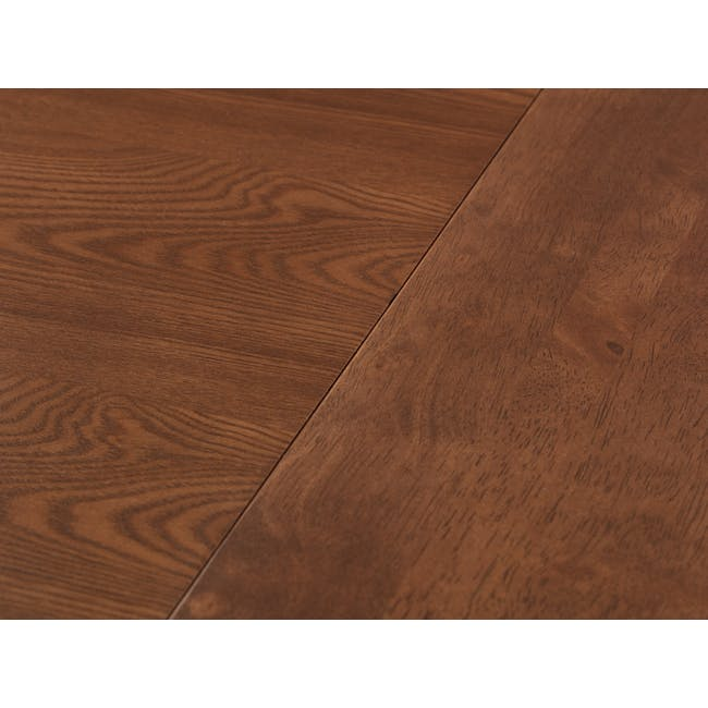 Clarkson Dining Table 2.2m - Cocoa - 4