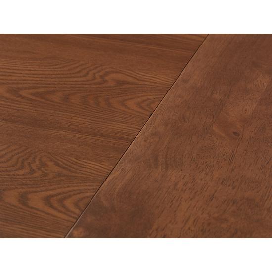 Malmo - Clarkson Dining Table 2.2m - Cocoa