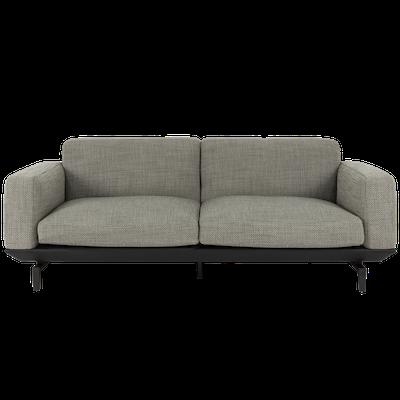 Henry 3 Seater Sofa - Image 1