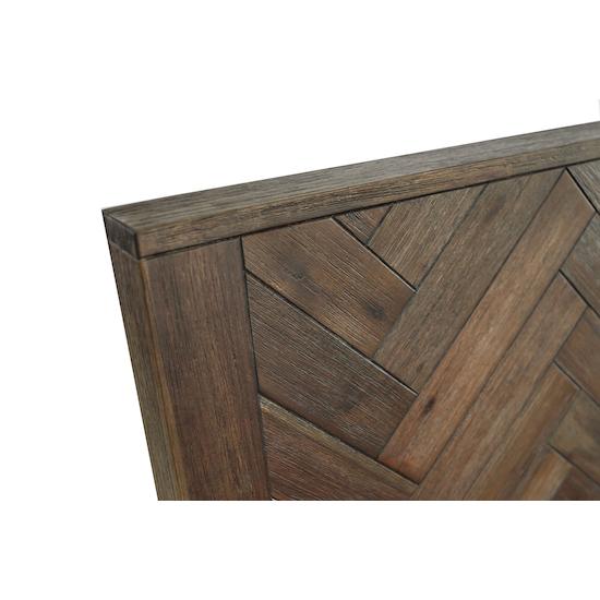 HipVan Bundles - Cadencia King Bed with 2 Cadencia Bedside Tables