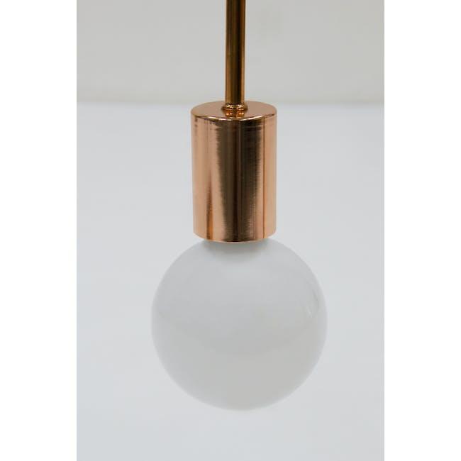 Oro Table Lamp - Copper - 1