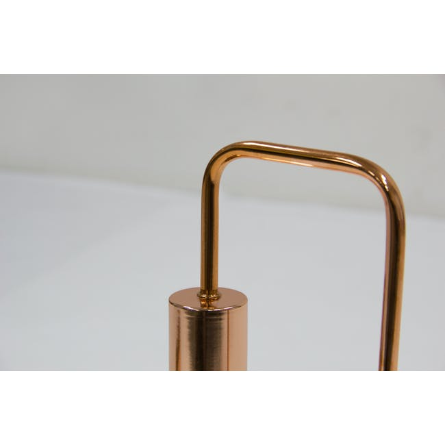 Oro Table Lamp - Copper - 2