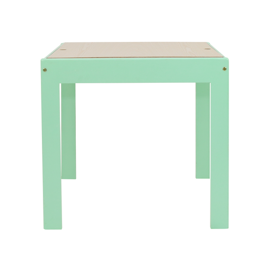 Liliewoods - Wynona Activity Table - Candy Mint