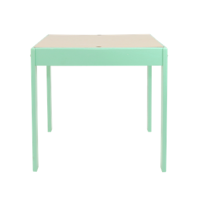 Wynona Activity Table - Candy Mint - Image 2