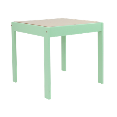 Wynona Activity Table - Candy Mint - Image 1