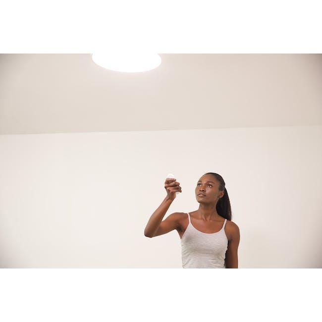 Yeelight LED Smart Ceiling Light with Remote - Cream White - 10