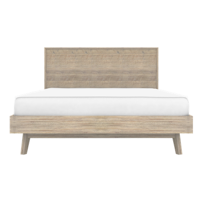 Leland King Bed - Image 1