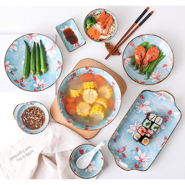 Table Matters Magnolia Spoon - 3