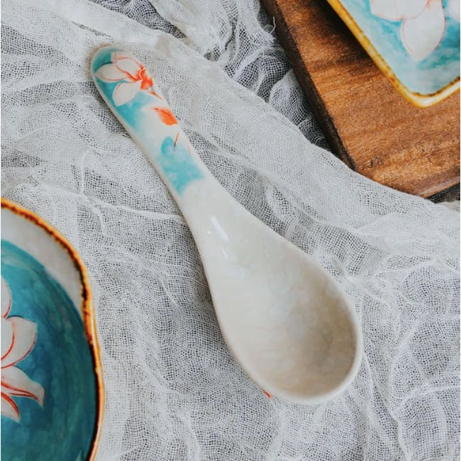 Table Matters Magnolia Spoon - 1
