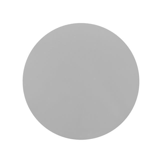PERI Placemat - Navy Grey - 2