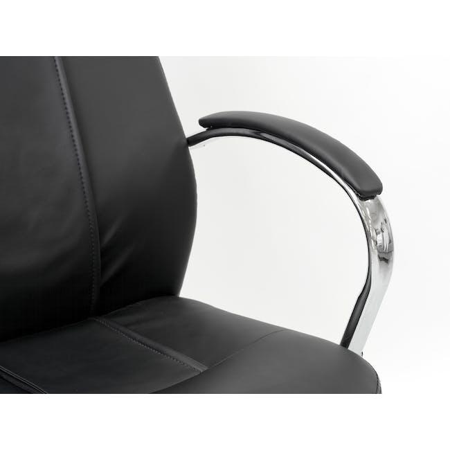 Eyla High Back Office Chair - 2