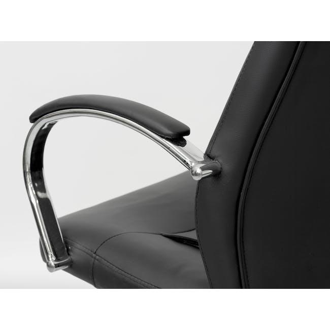 Eyla High Back Office Chair - 3