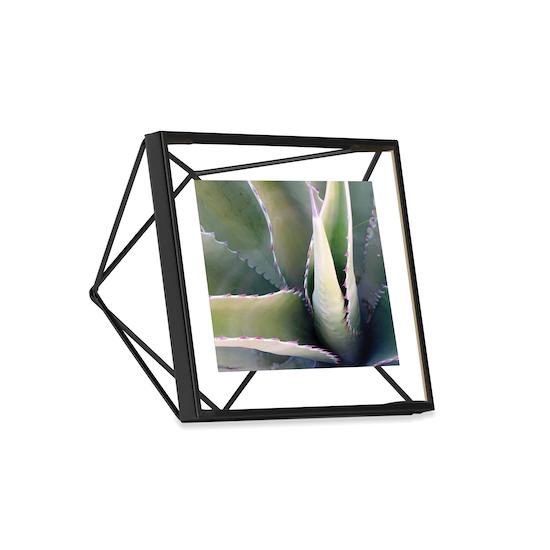 Umbra - Prisma Square Photo Display - Black