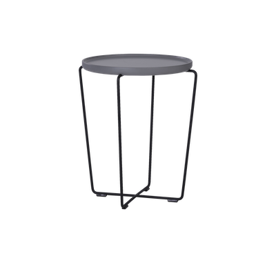 Daiki Side Table - Grey - Image 1