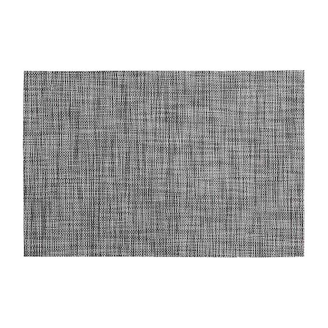 TREESKIN Placemat - Black - 0