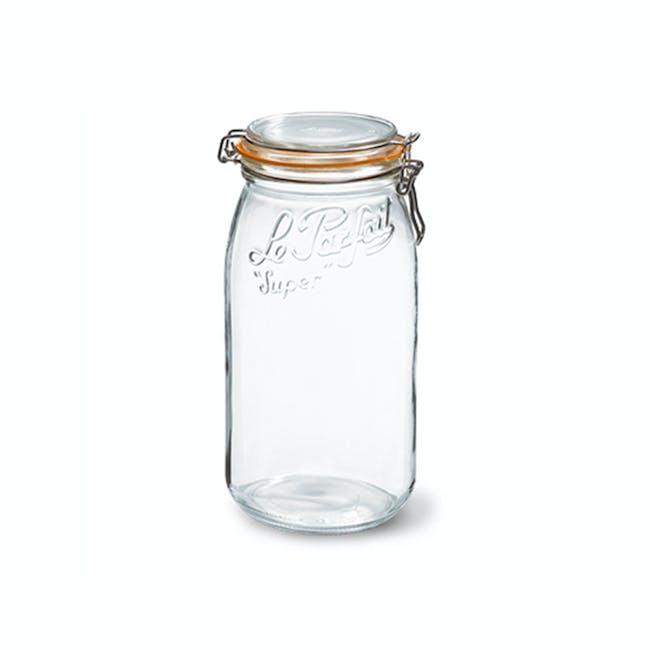 Super Jar 3.0L - 0