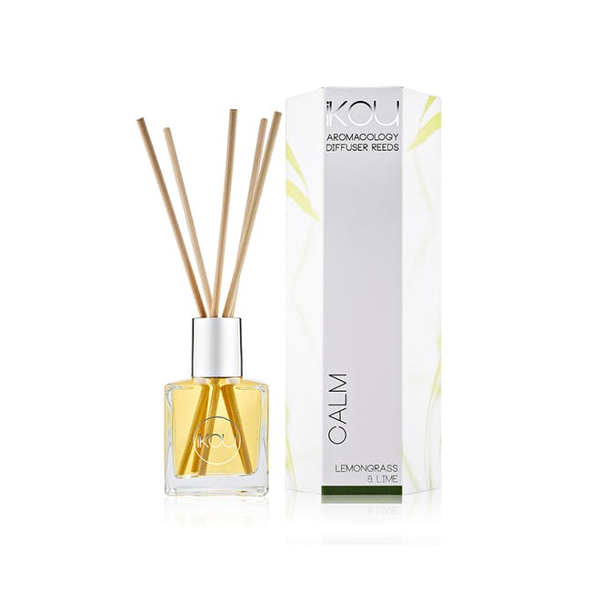 Eco-Luxury Reeds Diffuser 175ml  - Calm - 0
