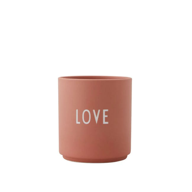Favourite Cup - Love - 0