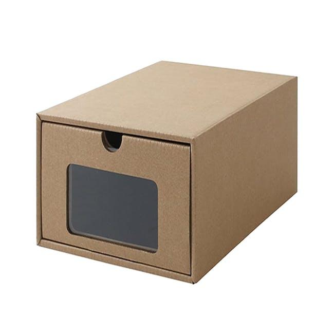 Lukas Shoe Box - High Heels - 0
