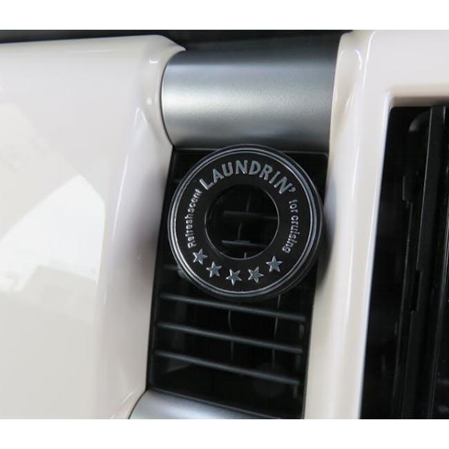 Laundrin Premium Car Fragrance - No. 7 - 1