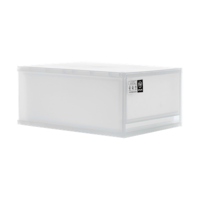 9L Frost Single Tier Drawer - Image 1
