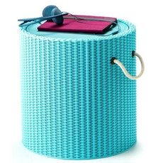 Cool Stool - Turquoise