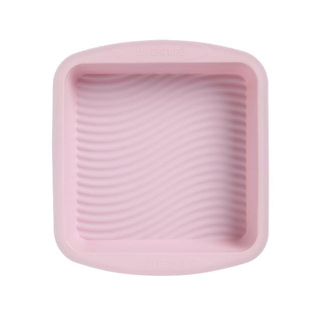 Wiltshire Silicone Square Cake Pan - 1