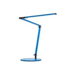Desk Z-Bar Mini - Blue