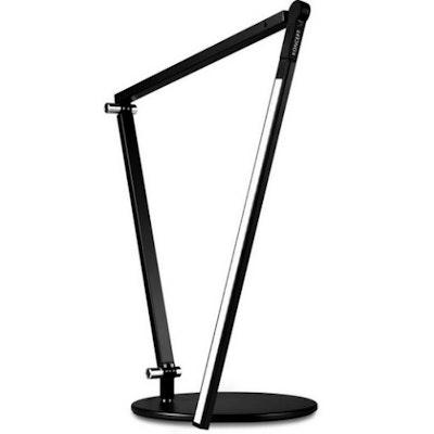 Z-Bar LED Floor Lamp - Black - Image 2