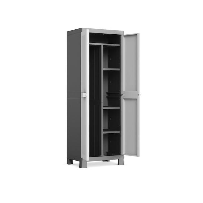 Logico Multipurpose Cabinet - 1