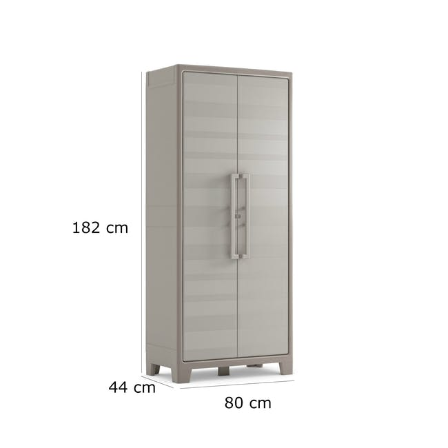Gulliver Multispace Outdoor Cabinet - 7