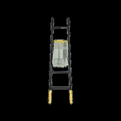 Mycroft Ladder Hanger - Black - Image 2