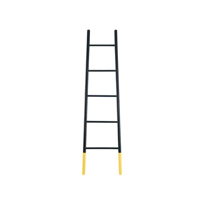 Mycroft Ladder Hanger - Black - 0