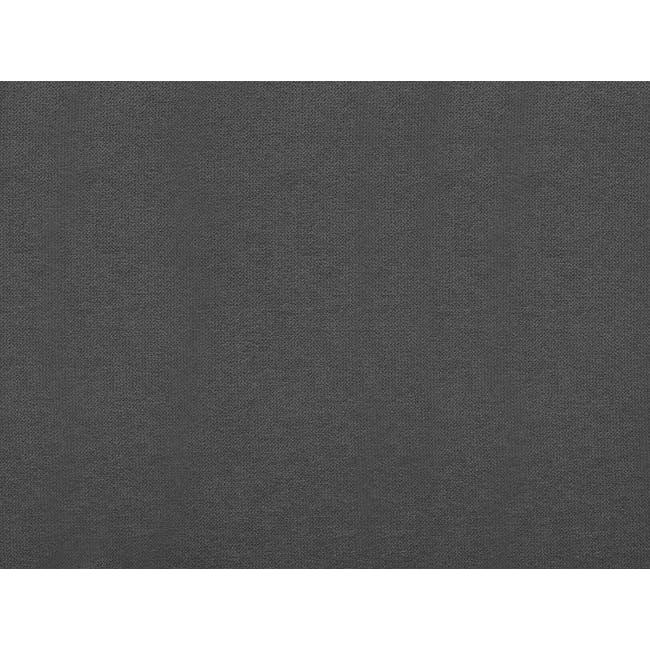 Elliot Queen Bed - Onyx Grey - 12