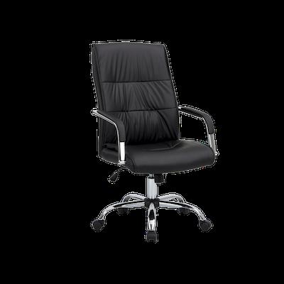 Matt High Back Office Chair - Image 2