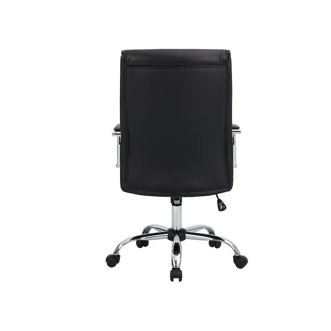 Matt High Back Office Chair - 7