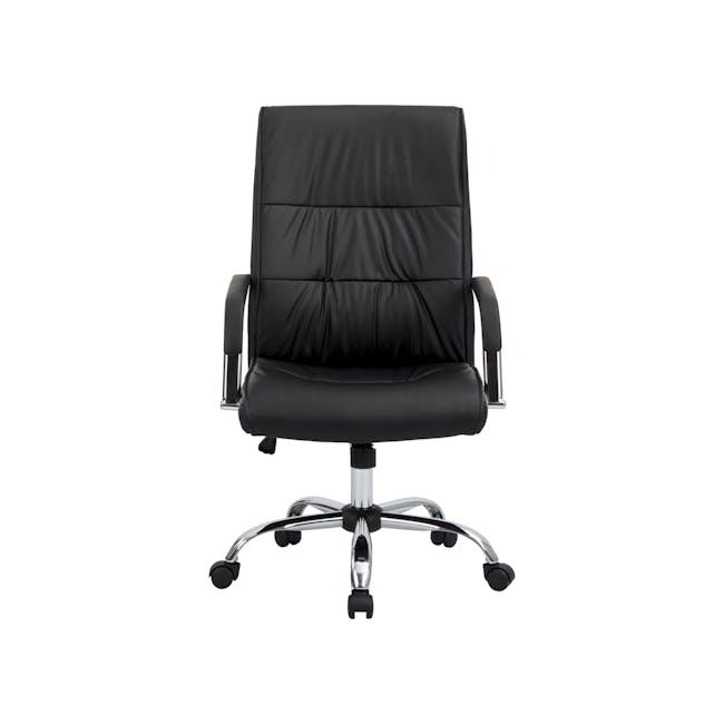 Matt High Back Office Chair - 0