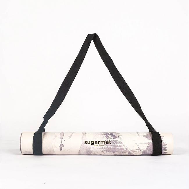 Sugarmat Smoked Skies - PU Yoga Mat (3MM) - 2