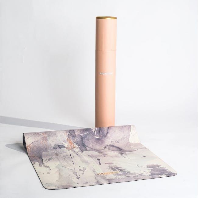 Sugarmat Smoked Skies - PU Yoga Mat (3MM) - 4