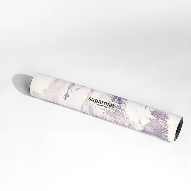 Sugarmat Smoked Skies - PU Yoga Mat (3MM) - 3