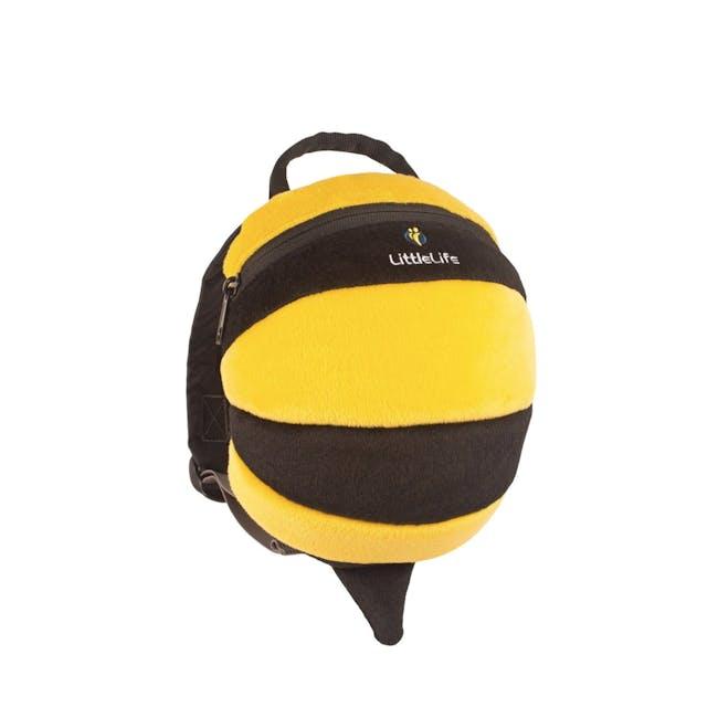 LittleLife Animal Toddler Backpack - Bee - 0