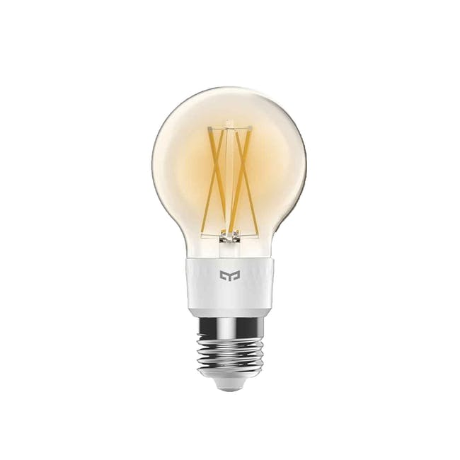 Yeelight LED Smart Filament Bulb - 0