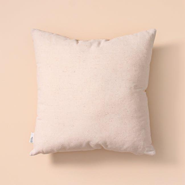 Pfeiffer Beach Throw Cushion - Sunset Gold - 4