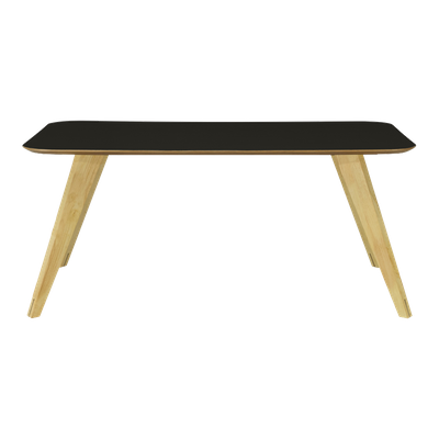 Ryder Dining Table 1.8m with 4 Huela Dining Chairs - Image 2